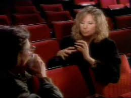 "BARBRA STREISAND: ""PUTTING IT TOGETHER"" – THE MAKING OF THE BROADWAY ALBUM (HBO 1/11/86)"