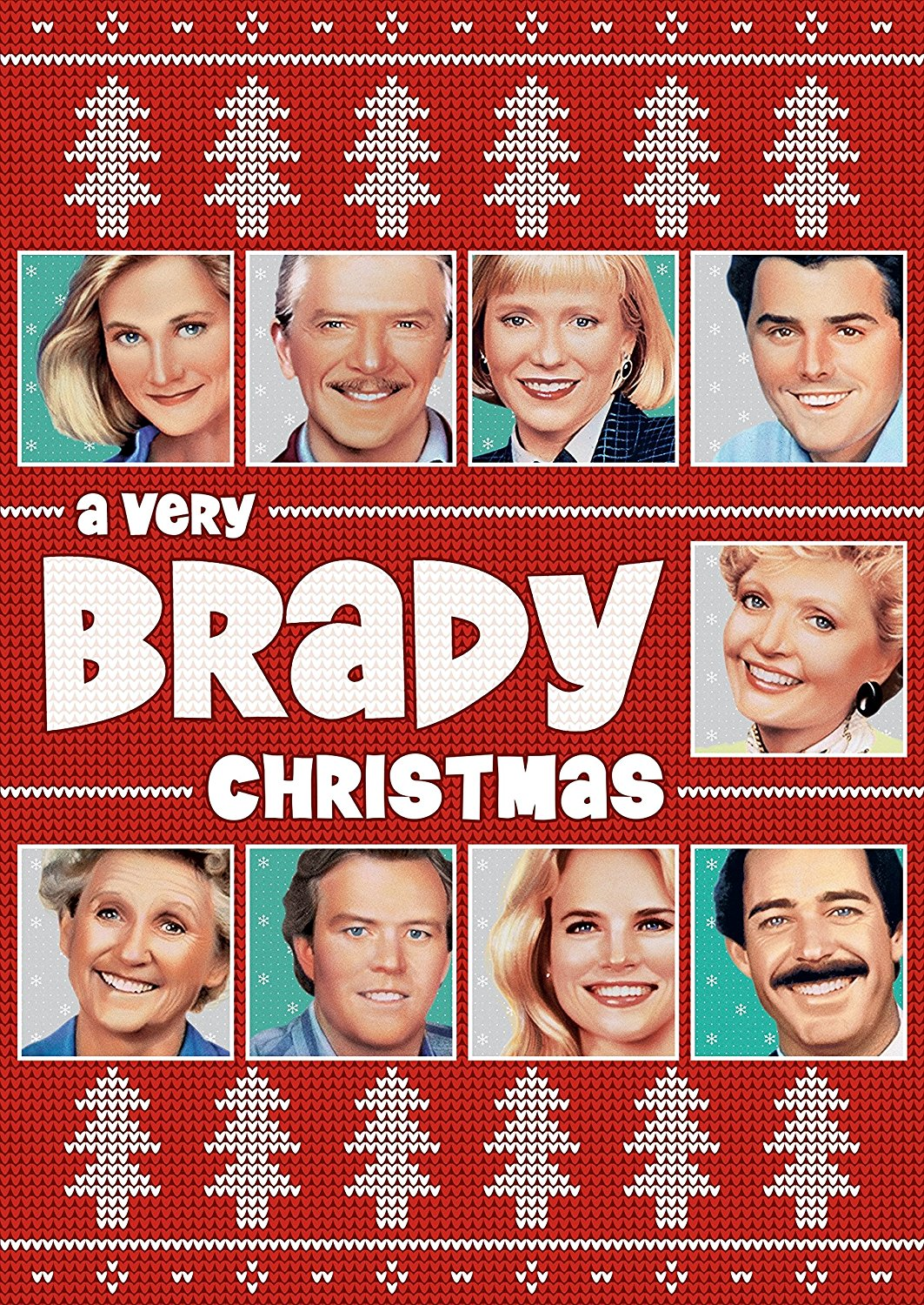 A VERY BRADY CHRISTMAS (CBS-TVM 12/18/88)