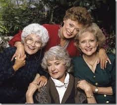 MERV GRIFFIN SHOW: GOLDEN GIRLS CAST (11/5/85) - Rewatch Classic TV - 2