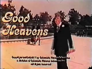 GOOD HEAVENS (ABC 1976) (VERY RARE!)