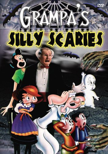 GRANDPA'S SILLY SCARIES (2004)