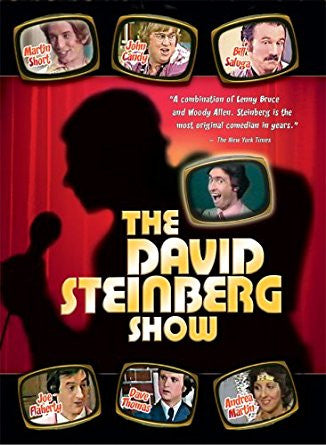 THE DAVID STEINBERG SHOW (1976-77)