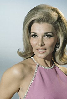 NANCY KOVACK VOL 1 - MANNIX