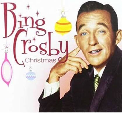 A BING CROSBY CHRISTMAS: LIKE THE ONES WE USED TO WATCH (NBC 12/6/79)