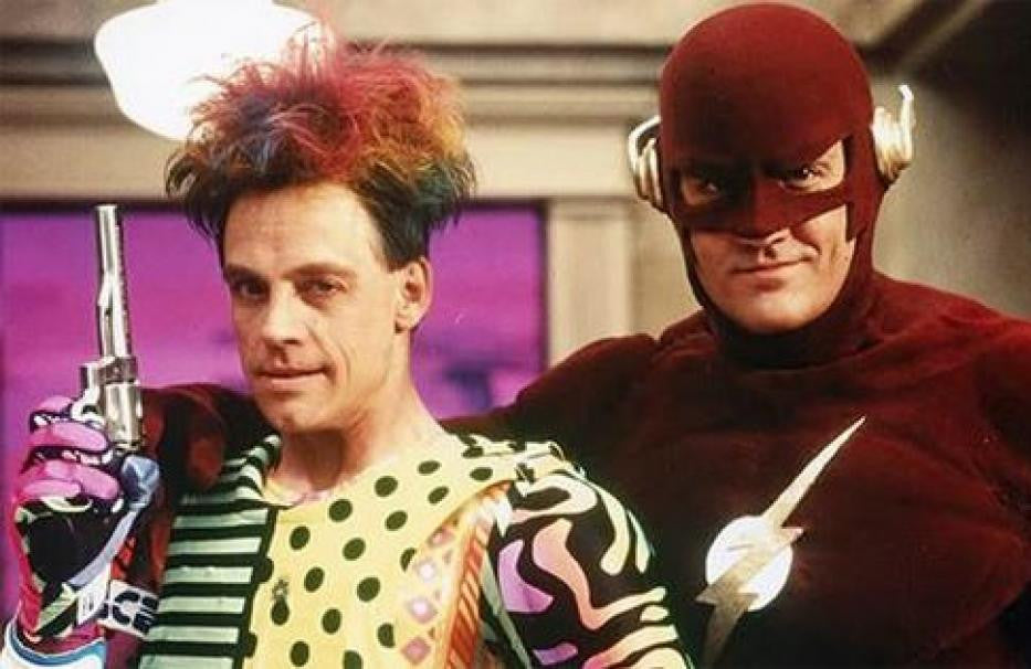 MARK HAMILL TV VOL 3: THE FLASH (1991)