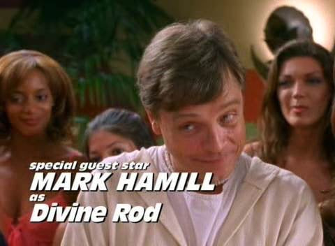 MARK HAMILL VOL 7: SON OF THE BEACH