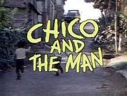 CHICO AND THE MAN - THE COMPLETE SERIES
