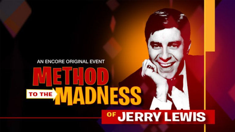 METHOD TO THE MADNESS OF JERRY LEWIS (Encore 12/17/11) - Rewatch Classic TV - 1