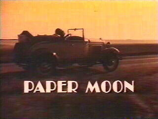 PAPER MOON TV SERIES (ABC 1974) + BONUS FILM (VERY RARE!)