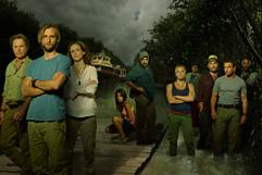THE RIVER – COMPLETE SERIES (ABC 2012)