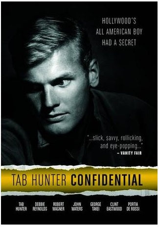 TAB HUNTER CONFIDENTIAL (DOC 2016)