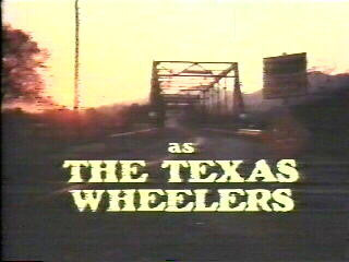 MARK HAMILL TV – VOL 2: THE TEXAS WHEELERS