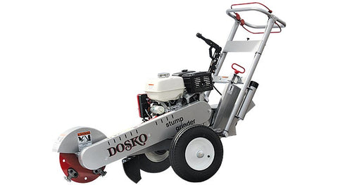 Dosko Stump Grinder 337 Series for Rent in Los Angeles