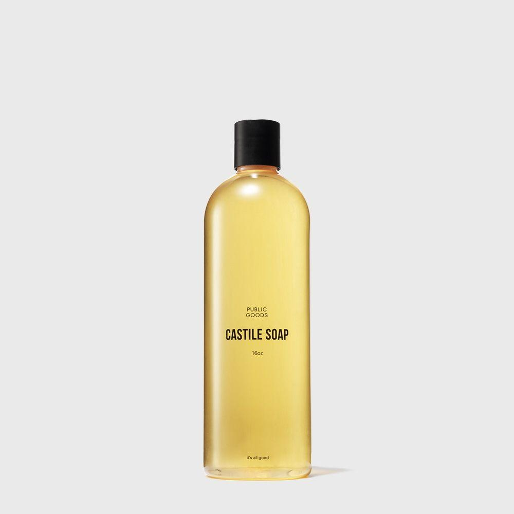 Public Goods Household Castile Soap