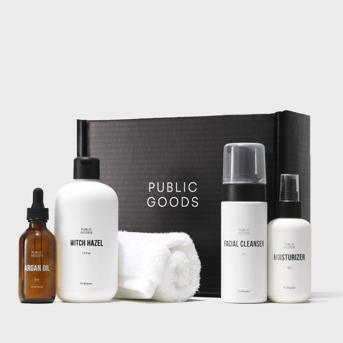 Clean Complexion Gift Set
