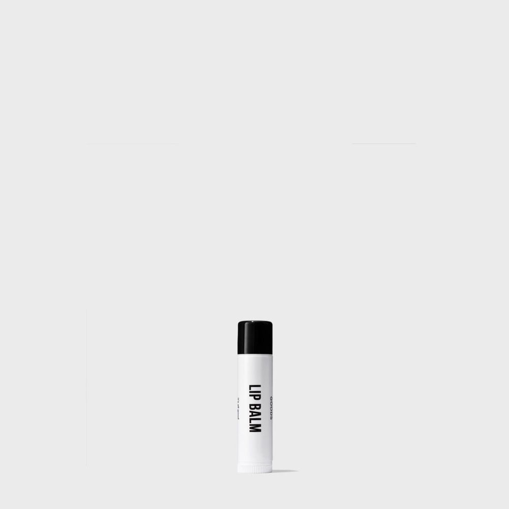 Public Goods Personal Care Lip Balm