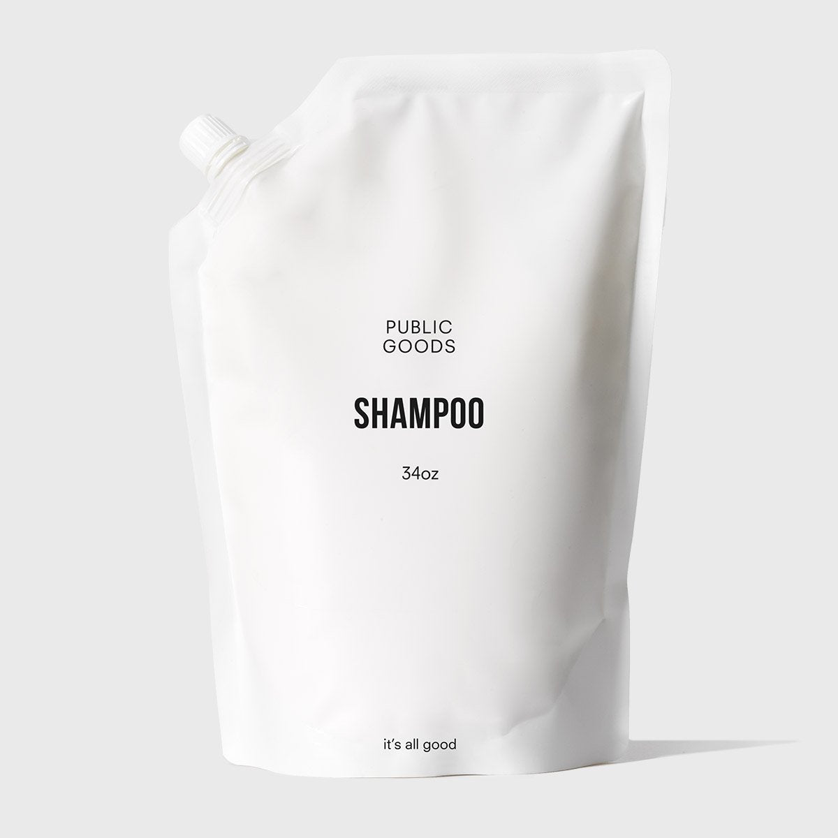 Shampoo Refill 34oz (Case of 6)