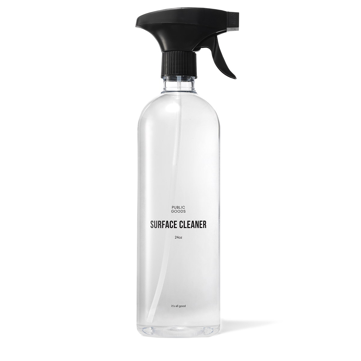 Surface Cleaner 24oz (Case of 16)