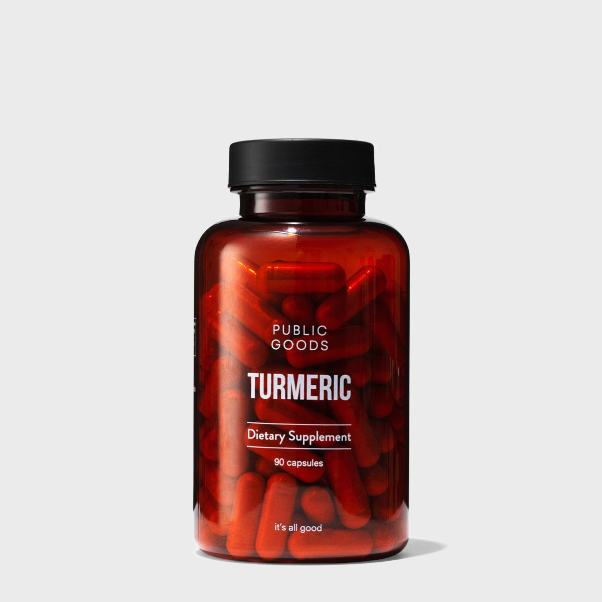 Turmeric 90 ct (Case of 24)
