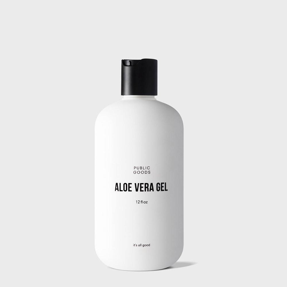Public Goods Personal Care Aloe Vera Gel
