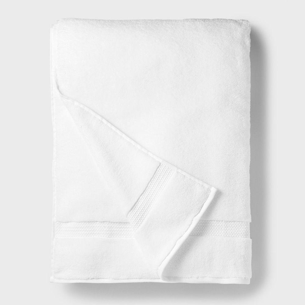 "Public Goods Household Bath Sheet (40"" x 70"")"