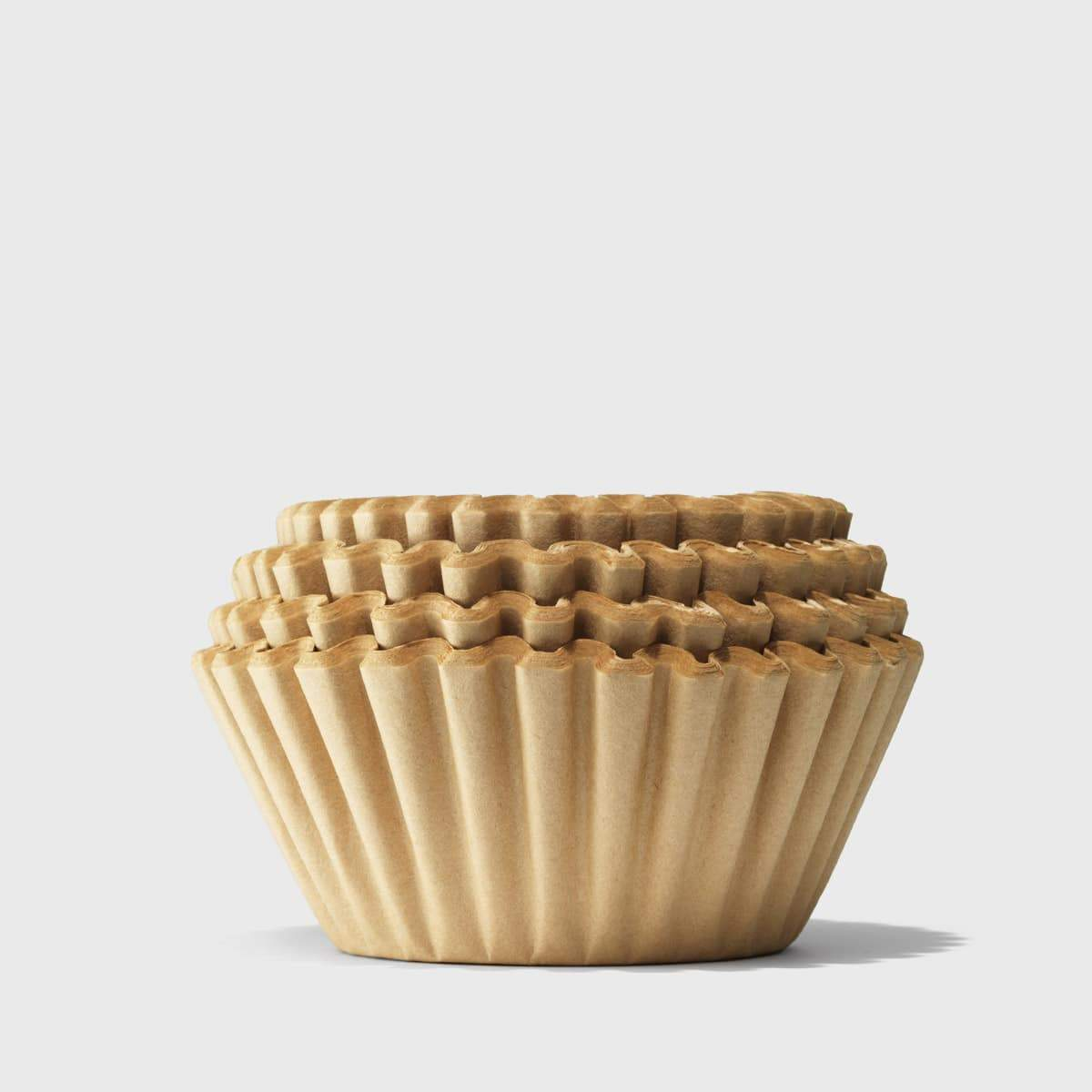 Public Goods Household Coffee Filter Baskets