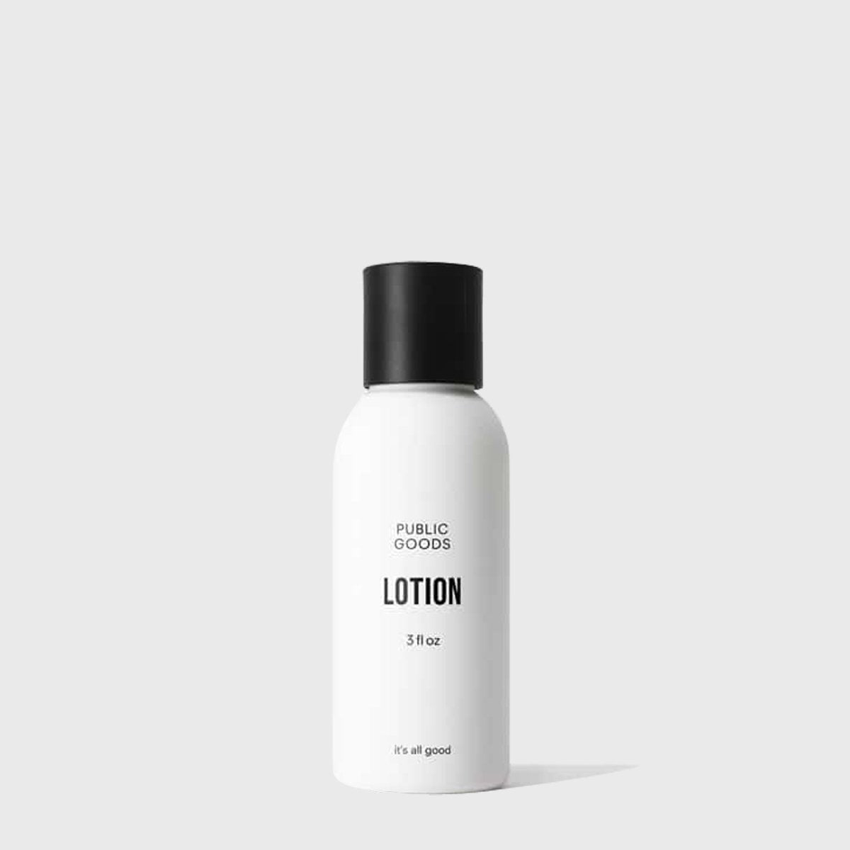 Public Goods Personal Care Travel Size Lotion