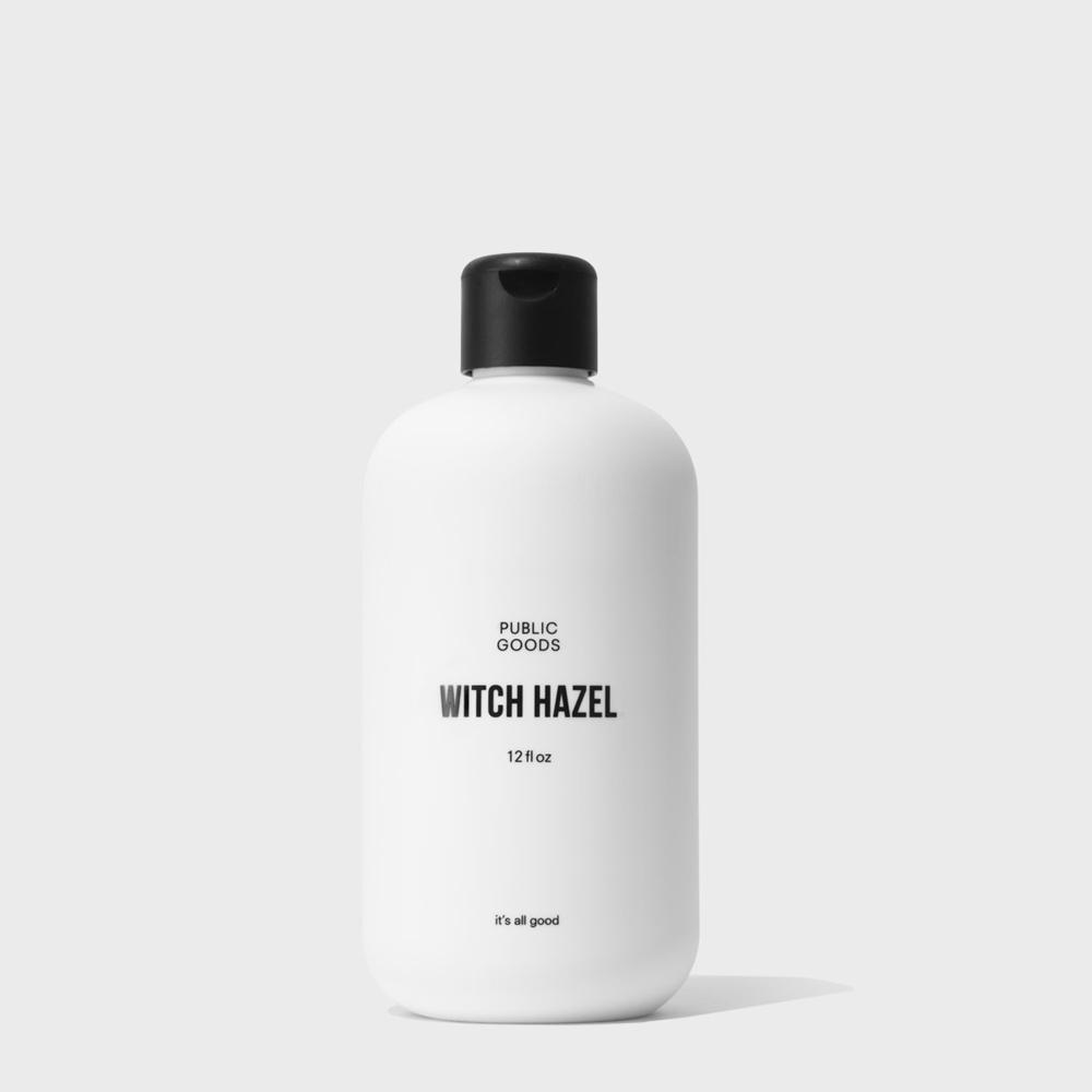 Public Goods Personal Care Witch Hazel Toner