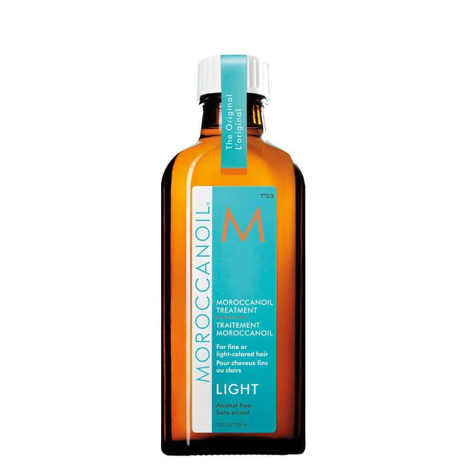 Moroccanoil Treatment Light 100ml - Bohairmia
