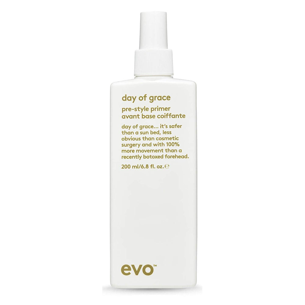 Evo Day of Grace Leave-in-Conditioner 200ml - Bohairmia