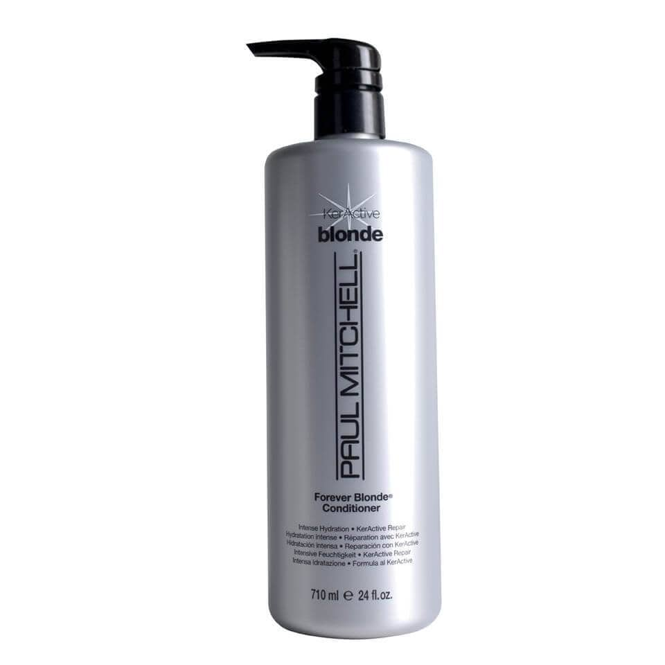 Paul Mitchell Forever Blonde Conditioner 710ml - Bohairmia