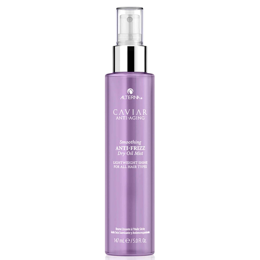 Alterna Caviar Anti-Frizz Dry Oil Mist 125ml
