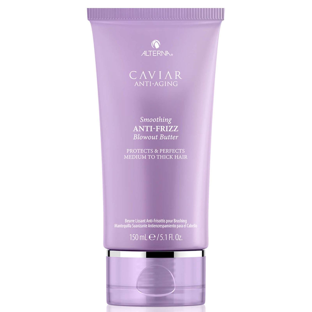 Alterna Caviar Anti-Frizz Blow Out Butter 147ml