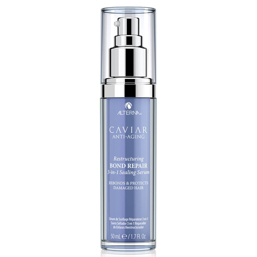 Alterna Caviar Bond Repair 3-In-1 Sealing Serum 50ml