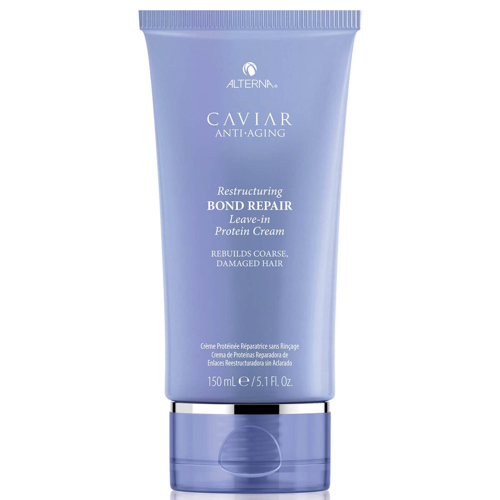 Alterna Caviar Bond Repair Leave In Protein Cream 150ml - Bohairmia