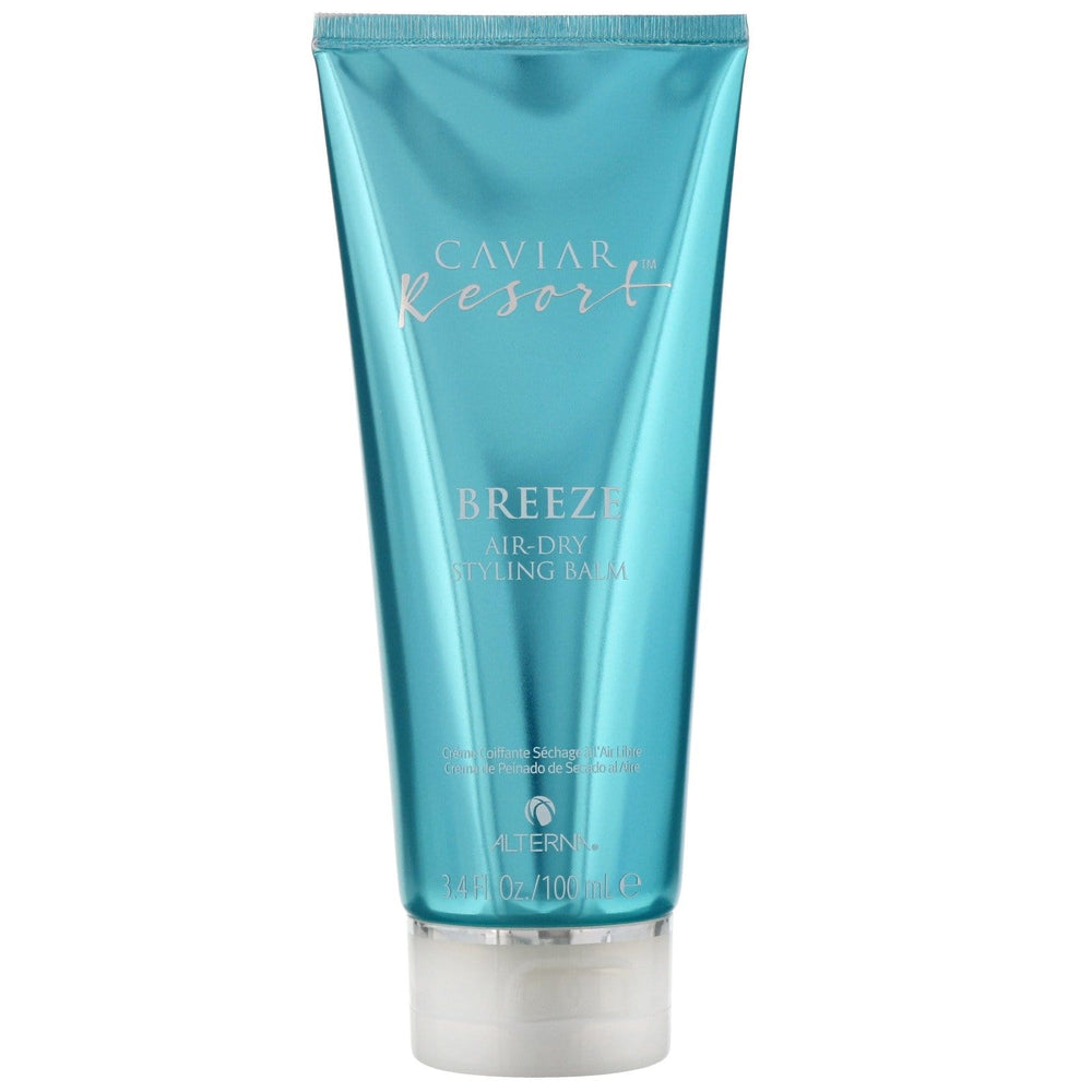 Alterna Caviar Resort Breeze Air Drying Styling Balm 100ml - Bohairmia