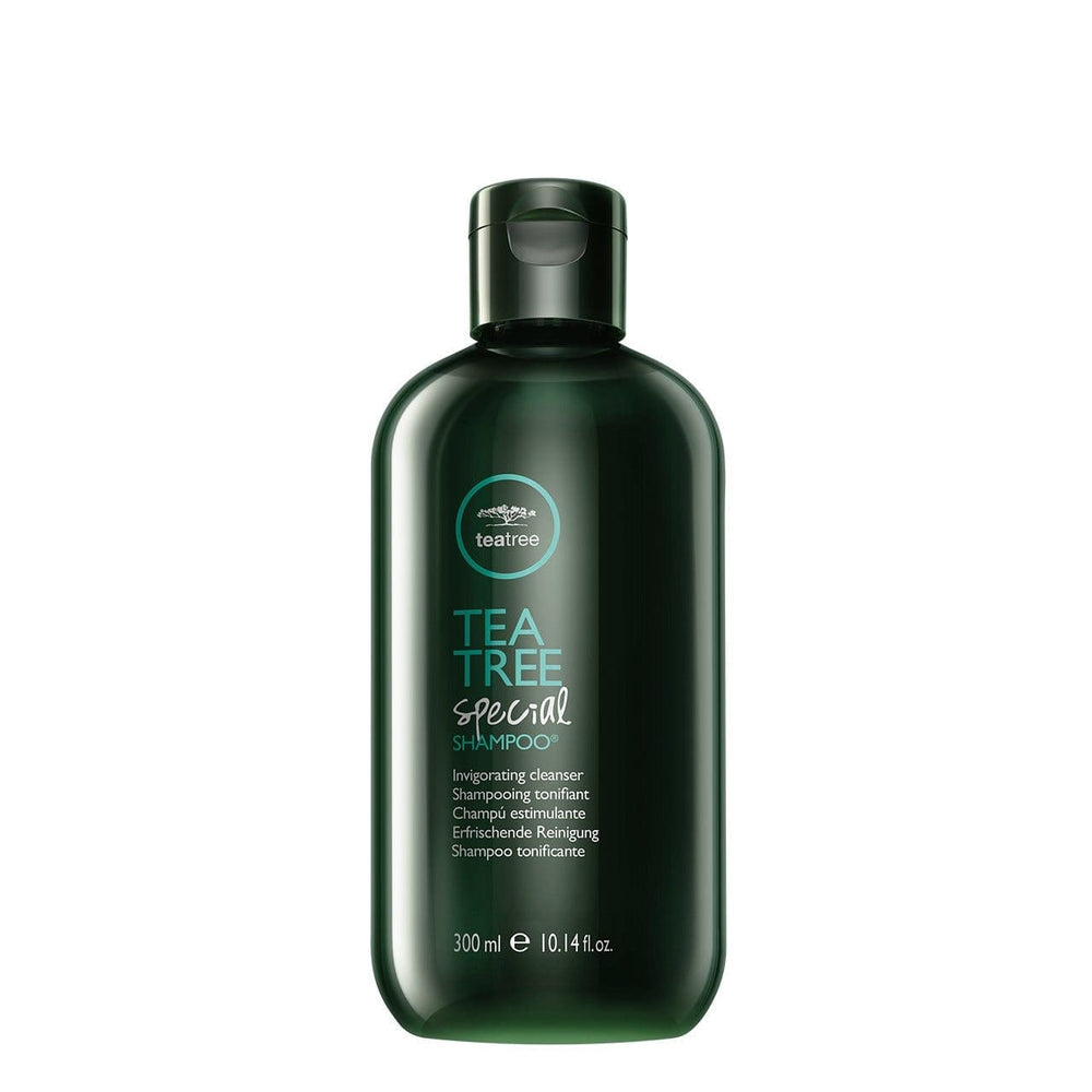 Paul Mitchell Tea Tree Green Special Shampoo 300ml - Bohairmia