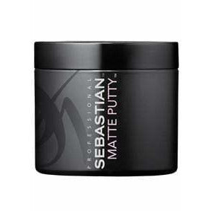 Sebastian Styling & Finishing - Sebastian Matte Putty