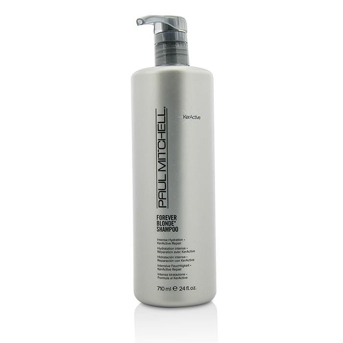 Paul Mitchell Forever Blonde Shampoo 710ml - Bohairmia