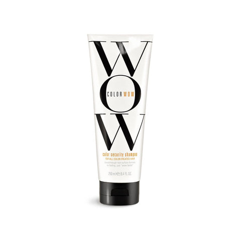 Color Wow Shampoo - Color Security Shampoo