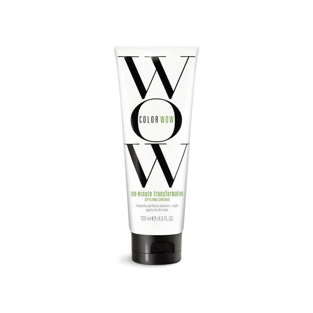 Color Wow One Minute Transformation Creme