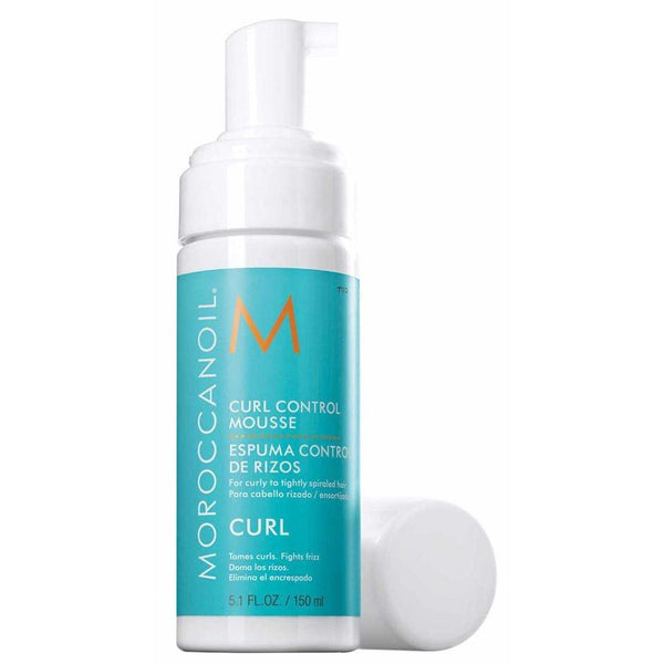 Moroccanoil Styling & Finishing - Moroccanoil Curl Control Mousse