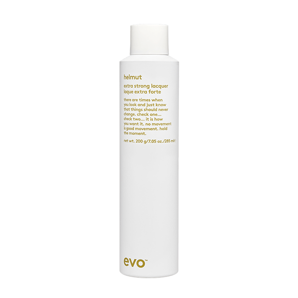 Evo Helmut Extra Strong Finishing Spray 285ml