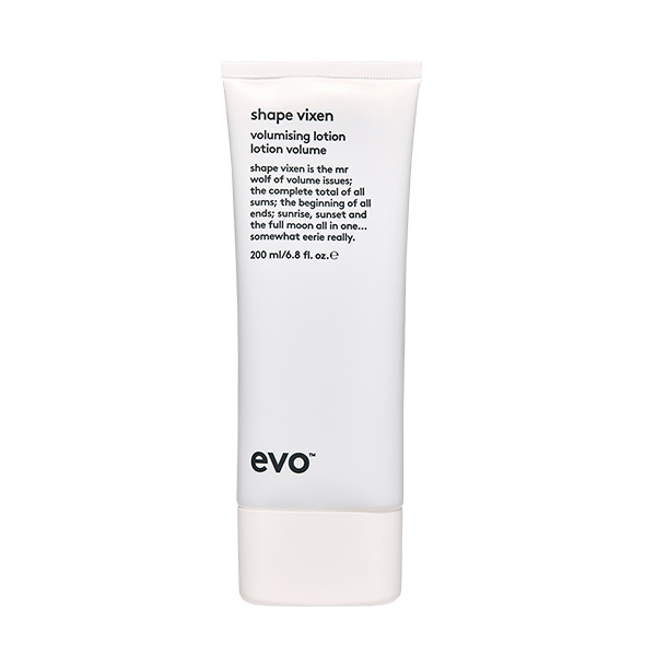 Evo Shape Vixen Body Giving Juice 200ml - Bohairmia