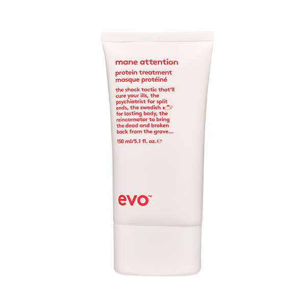 Evo Mane Prescription Attention Protein Treatment 150ml