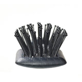 Kent Brush Company Accessories - KENT.SALON Small Fine Paddle Brush