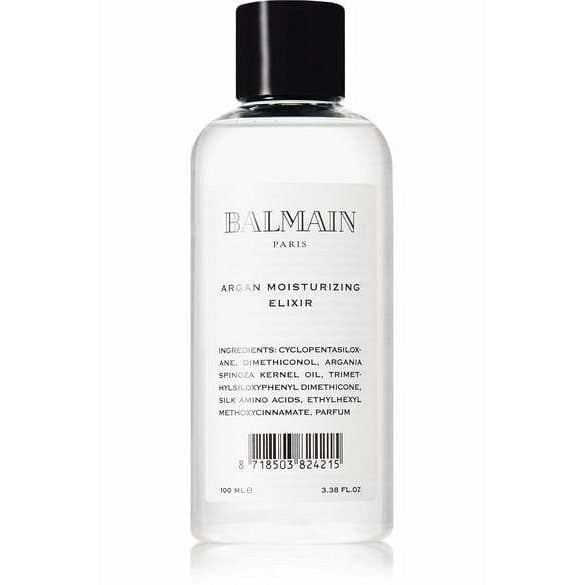 Balmain Argan Elixir 20ml Travel Mini