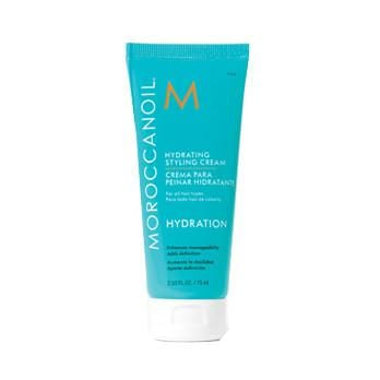 Moroccanoil Styling & Finishing - Moroccanoil Hydrating Styling Cream