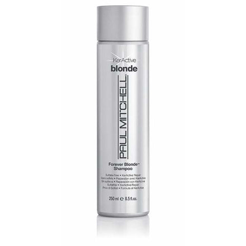 Paul Mitchell Shampoo - Forever Blonde Shampoo