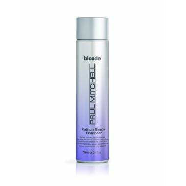 Paul Mitchell Shampoo - Platinum Blonde Shampoo